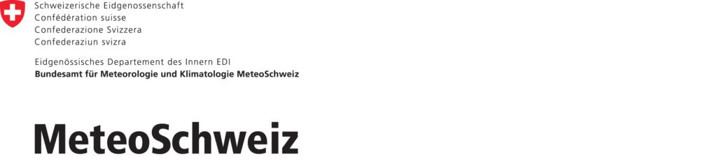 [DE] MeteoSchweiz